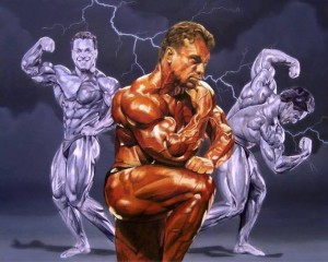 rich gaspari illustratioin