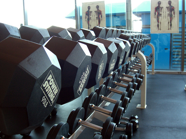 workoutgym
