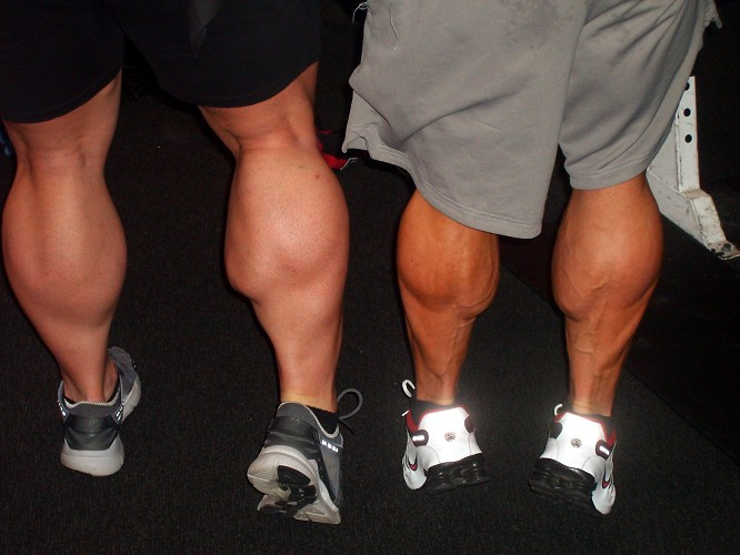 big-calves