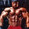 参考にしたいフィル・ヒースの胸トレーニング