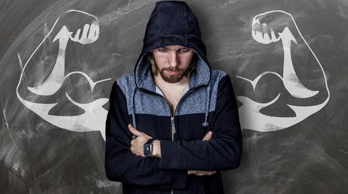 少食でも筋肉は増量できる!たくさん食べられない人が筋肉を大きくするための基本戦略を解説します