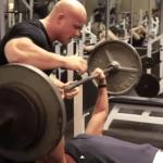 強烈な筋肉痛が!プロボディビルダーが開発したトレーニング法「MI40」を試してみた〜大胸筋編〜
