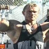 ボディビルダー「リー・プリースト」の上腕二頭筋トレーニングをパクろう!