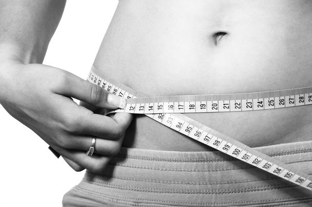 減量に失敗して改めてカロリー設定をしたら上手くいったという話