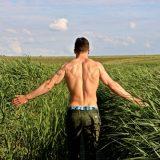 筋トレで背中を鍛えるメニューを決めるための大切な4つのポイント