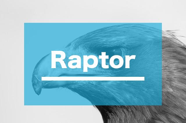7月31日(月)発売!HALEOの「Raptor(ラプター)」について今わかっていること