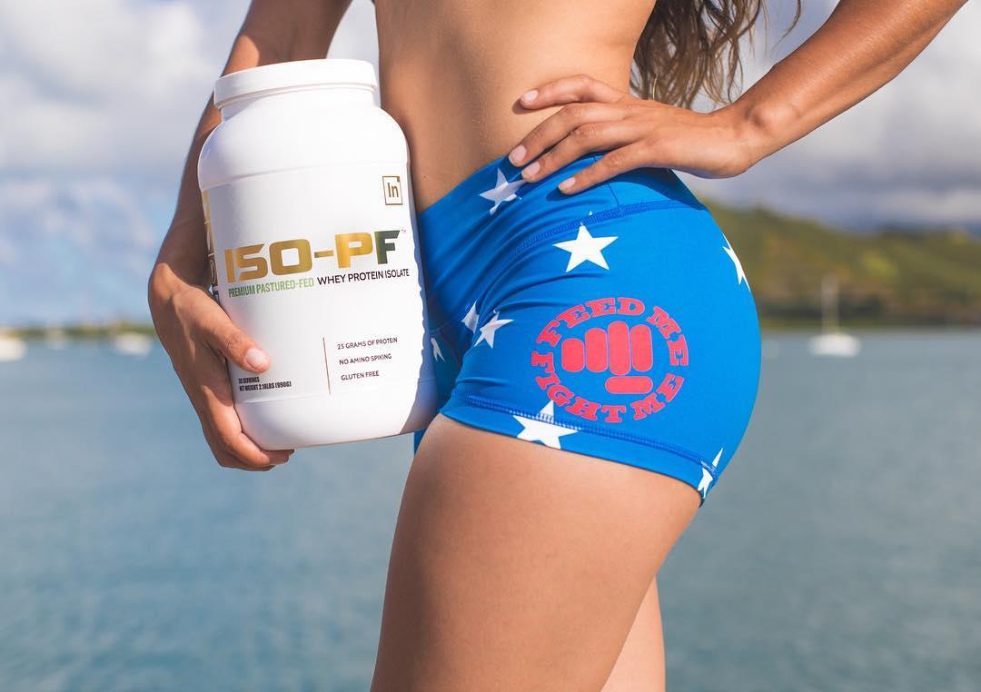 【レビュー】アメリカでトップ5の新鋭ブランドがおくる、超健康派プロテイン「ISO-PF」