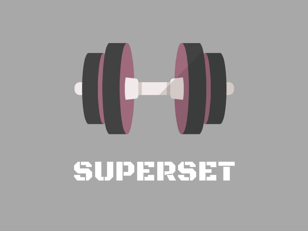 superset