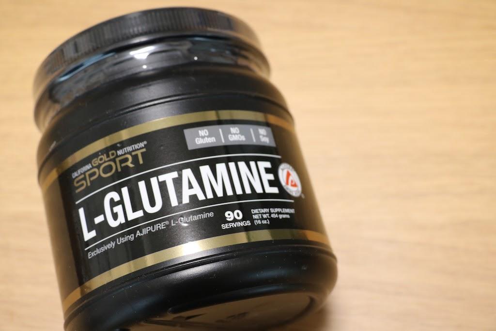 CGN glutamine