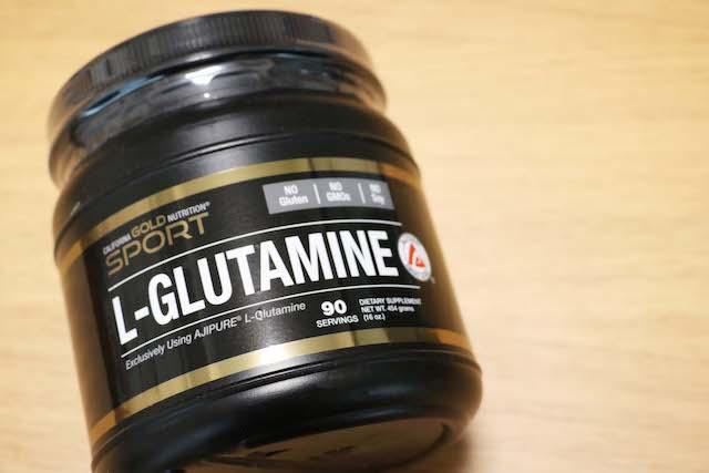グルタミンパッケージ写真のコピー