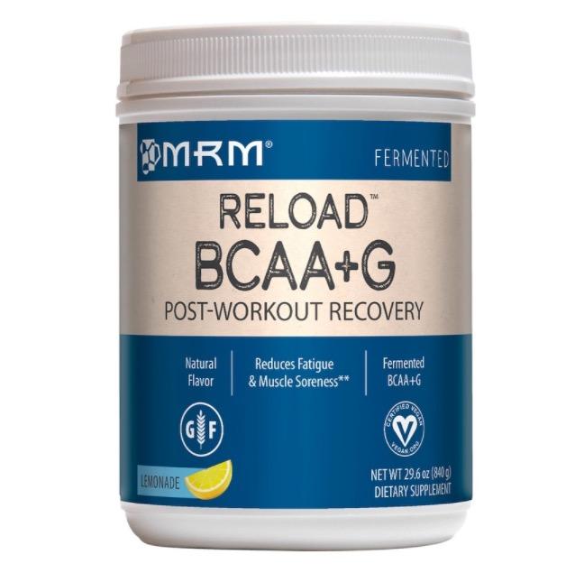 MRM「BCAA+Gリロード」