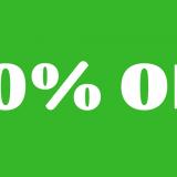 【iHerb】マッスルテック、マッスルファーム製品が30%オフ