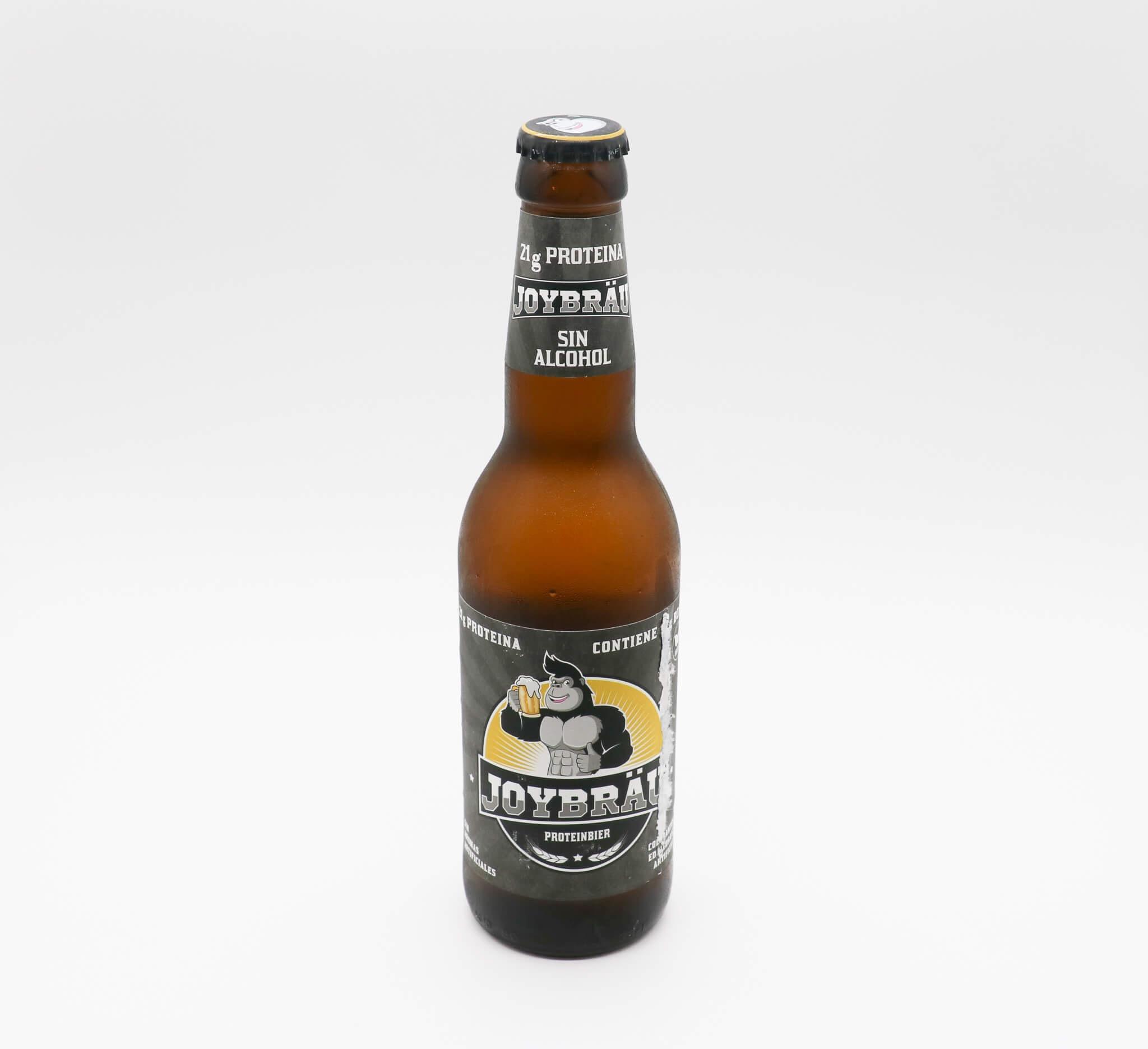 プロテインビール