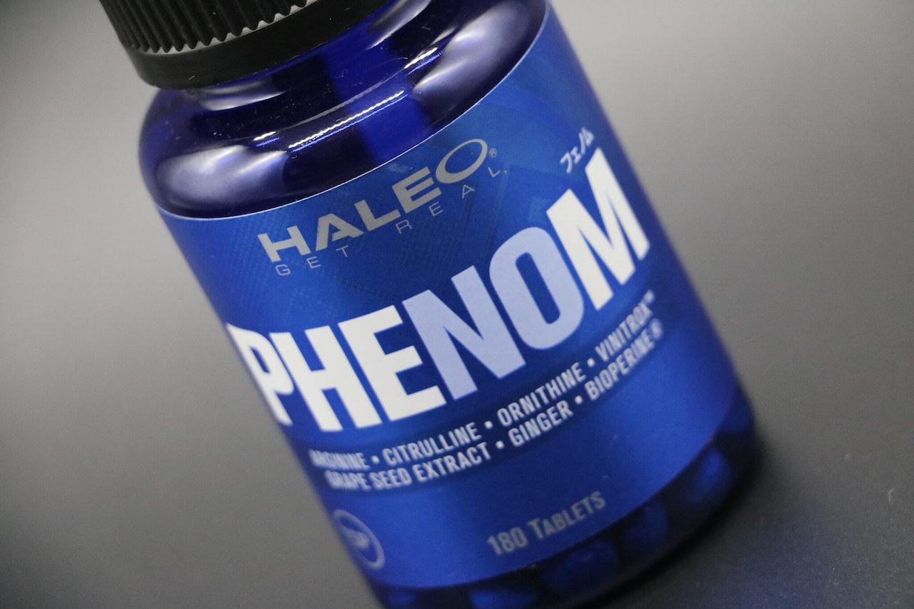 HALEOフェノム2