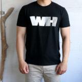 ワークアウトハッカーのオリジナルTシャツを作りました。