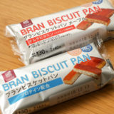 AYAさんオススメの「ブラン ビスケットパン」レビュー:ザ・健康的なパン