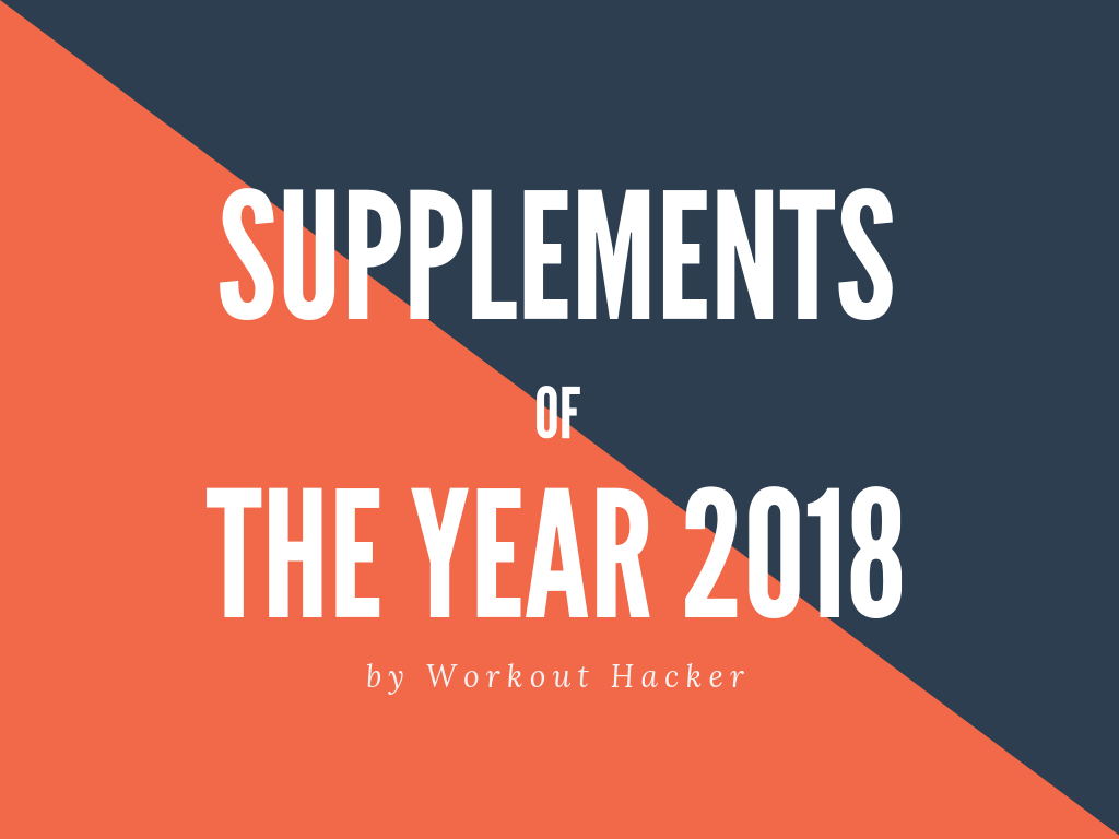 supplementsoftheyear2018