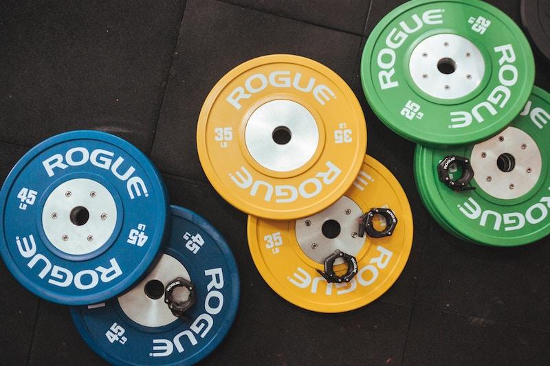 workout kinds