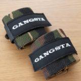 gangsta リストラップ
