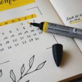 筋トレ分割法:週6日のルーティンパターン