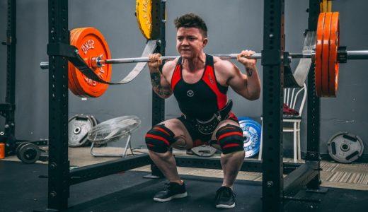 脚を大腿四頭筋とハムストリングスに分けてトレーニングするメリット、方法